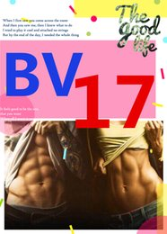 on Hot Sale New Routine Course BV 17 Aerobics Fitness Exercise Pull rope training small ball BV17 Video DVD + Music CD Free Shipping