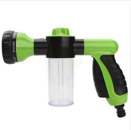 Multifunction Auto Car Foam Water Gun Car Washer Water Gun portable high pressure Car Wash Water Gun Home Car Foam Gun
