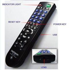 Full HD 1080P SPY Hidden Camera TV Remote Control 8GB DVR Video Recorder Camera
