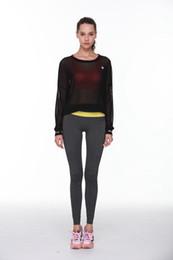 Wholesale Cheap Yoga Pants Yoga Wear Best yoga pants Cotton and Spandex Sports Seven Points Pants for women