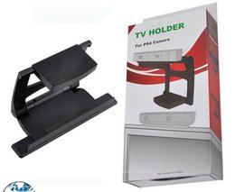 Wholesale 2016 hot selling Advantage supply PS4 camera TV cameras stent PS4 TV bracket