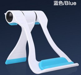 Wholesale Adjustable Holder For iPad Series Foldable Mobile Phone Stand Anti Skid Support Holder
