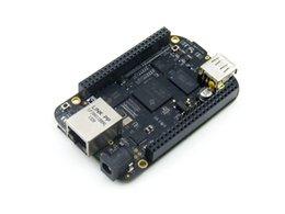 Wholesale BB Black BeagleBone Black Rev C GHz ARM Cortex A8 MB DDR3L GB eMMC Flash Linux Android Development Board