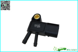 Wholesale 100 Test Differential Exhaust Pressure DPF Sensor For Mercedes E320 GL320 GL350 ML280 ML300 ML320 ML350 R320 R350