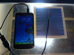 Silicio w en Línea-Cargador solar del panel solar Soalr Células Barras DIY 3 w 6V 220mA135mm * 125mm Cristal laminado de células solares de silicio policristalino