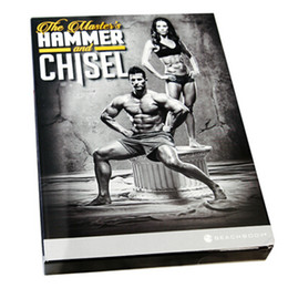 Wholesale New Hammer and Chisel Base Kit with Autumn Calabrese days fitness DVD or DVD Brand new Workout DVD from girls