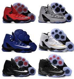 Wholesale Aires Basketball Shoes Lebron Elite Men Man Grey Sports Hombre Trainers Original James LB Lebrons Premium Colorways Sneakers