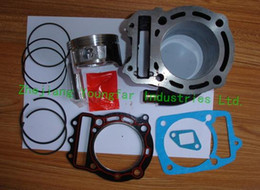 Wholesale Scooter Moped ATV CF250 CH250 KS4 MM mm Cylinder piston ring gasket kit