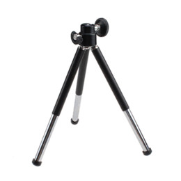 TSM U-Neat Lazy Braket For Apple Samsung Huawei Xiaomi Phone Holder Camera Tripod Telescopic Lengthened Stander