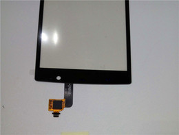 Wholesale Tested Well For Acer Liquid Z500 Touch Screen Digitizer With Logo Replacement Black Color Cell Phone Touch Panel