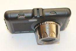 Descuento cámaras de guión recuadro negro HD 1080P vehículo coche DVR cámara grabadora de vídeo Dash Cam videocámara G-sensor HDMI coche caja negra