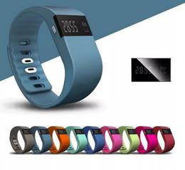 Promotion activité smartband tracker New IP67 Smart Wristbands TW64 bluetooth activité de fitness tracker smartband bracelet bracelet pulsera montre pas fitbit flex fit bit