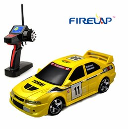 Wholesale Rc hobby mini rc car wd remote control racing car electric rc drift cars for kids children best gift
