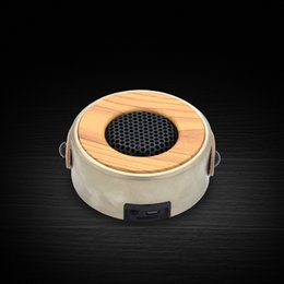 Wholesale Best portable wireless car speakers wireless audio mini blutooth speakers surround sound speakers home or outdoor speakers