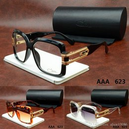 Wholesale 2016 TOM brand Designer Big Size mi women vintage DITA retro FORD sunglasses binding eyewear ver carrer CAZALS crocodile Outdoor glasses