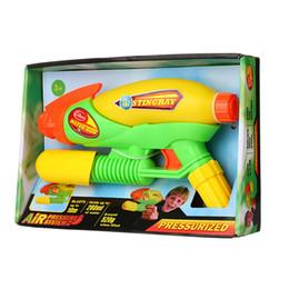 Wholesale Zorn toys cikoo Children s water gun Outdoor Beach Toys kids Plastic gun Ultra long range ML