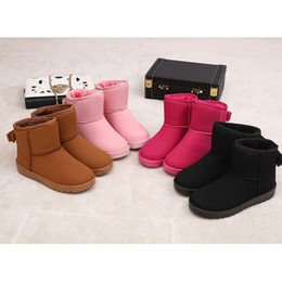 Wholesale Cheap New Arrival High Quality Classic Brand Women popular Australia Genuine Leather Boots Fashion Women s Snow Boots