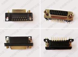 Wholesale 100 Original V30 Diagnotic Tool Socket for AutoBoss Car v30 Detector Parts
