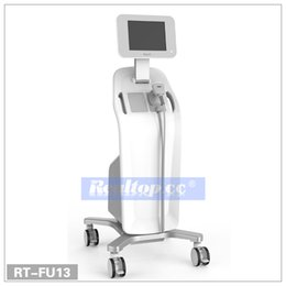 2016 New Model Good Effects ultrasound liposonix hifu machine hifu slimming machine Ultrashape hifu weight loss equipment