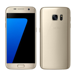 Wholesale S7 Smartphone MTK6580 goophone dual core inch mb gb Android goophone s7 Wifi g Cellphone DHL