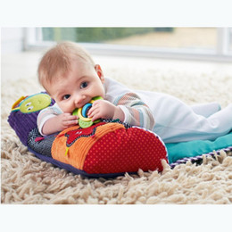 Wholesale Baby Blanket Mamas Papas Lying Pillow2016 Children Climbing Game Blanket Pad Bedding Cama Baby Game Swaddle