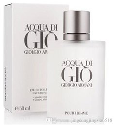 Wholesale ACQUA GIO focussed Men Eau de Toilette ml