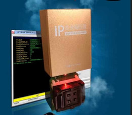 Wholesale vipprog IP BOX V2 iP high speed programmer IP BOX2 NAND Flash Baseband EEPROM CHIP repair machine IP BOx2