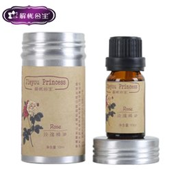 Wholesale Jieyou Princess Pure Rose Essential Oil ml Rose