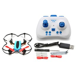 Wholesale Global Drone GW008C Mini With MP Camera Automatic Parallel System One Key Return RC Quacopter RTF With Remote Controller