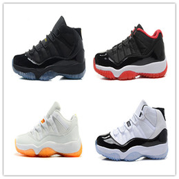 2017 or rouge En ligne 2016 Retro 11 XI Basketball chaussures 72-10 Gum blanc Citrus Olympic Bleu Concord Gamma Varsity Navy rouge Sneaker Metallic or Taille 8-13 or rouge sortie