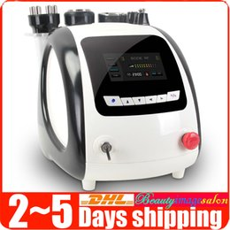 New 40K Cavitation 2.0 Ultrasonic Sixpolar RF Radio Frequency Skin Care Vacuum Cellulite Removal Beauty Slimming Machine
