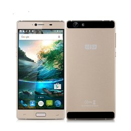 Wholesale Original Elephone M2 Android Smartphone MTK6573 Octa Core Mobile Phone inch G RAM G ROM G G G Band Cellphone