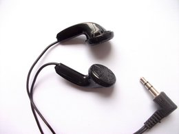 Wholesale very cheap disposable Earbuds Headphones for schoo aviation headsets gyms tourist bus