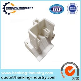 Wholesale High quality ABS plastic laser SLA rapid prototyping D printing supplier PA SLS3D Print Manufacturer for your project