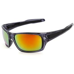 Wholesale Fashion cycling Sunglasses unisex sun glasses men women Brand Designer Glasses bike Sport eyewear Coating Mirror driving glasses
