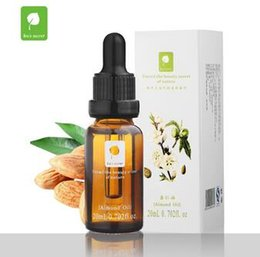 Wholesale 20ml Wild Almond oil pure therapeutic grade organic natural healing safety botanicals aromatherapy personal care oil