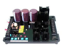 Wholesale Brushless Generator avr K65 B for Hz to Hz Caterpillar generator Paralleling input from or A CT secondaries