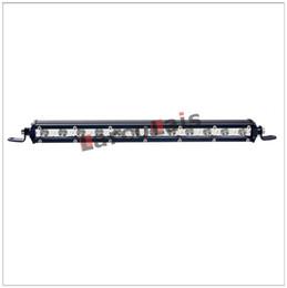 2pcs 13'' Inch 36W Slim LED Working Light Bar for Boat Car Truck 4x4 SUV ATV Off Road Fog Lamp