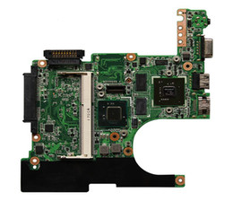 Wholesale 1015PN Laptop Motherboard For ASUS EeePC PN Laptop N550 Notebook Main board Replacement NVIDIA NVIDIA ION GPU