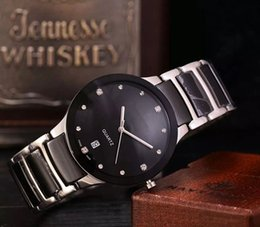 Wholesale New Luxury Watches Men s high quality stainless steel quartz watch ceramic watches fashion brand waterproof ceramic watches couple watches s