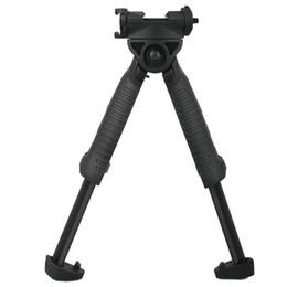 Wholesale MAKO Group FAB Defense Unmarking T POD G2 Rotating Tactical Foregrip BD T POD G2 PR Vertical Bipod Foregrip Bipod Black