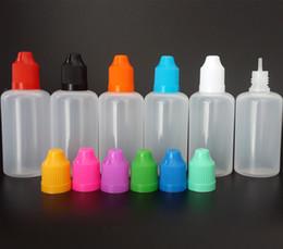 50ml Needle bottle LDPE Plastic Dropper Bottles NEW PE EYE DROPS E-cig OIL bottles Empty Dropper bottles with Childproof cap and fine Tips