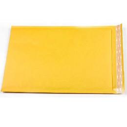 Burbuja de papel kraft en venta-520mmx380mm / 500mmx330mm / 400mmx280mm destructivo abierto auto-sellante poli burbuja Kraft papel envoltorio maletín bolsas
