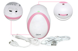 Wholesale 2013 brand new FDA CE Approved Angelsounds Fetal Prenatal Heart Rate Monitor Doppler MHz