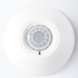 Wholesale Manufacturer best price high quality long distance motion detector new degree motion sensor