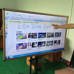 Wholesale 60 inches full HD LED penal TV