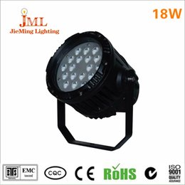 18w LED flood light IP67 Epistal LED chip flood light high waterproof 3 years warranty flood light 10pcs lot