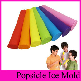 NEW Ice lattice silicone ice pop maker Push Up Ice Cream Jelly Lolly Pop For Popsicle Silicone ice mould DIY Health cream maker