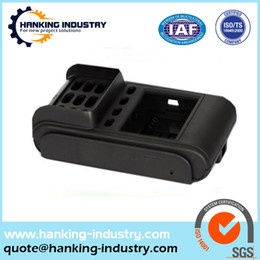 Wholesale High Precision Make Plastic Injection Molds For Handheld POS Machine Accessories Best POS Devices Plastic Bag Barcode Printing Machine
