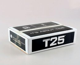 Wholesale HOT T25 dics dics dics GAMMA with band by via DHL factory price